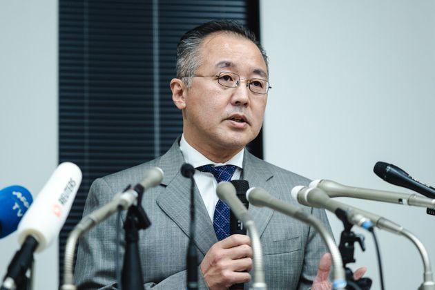 山口敬之の弁護士北口雅章の経歴や評判は?炎上ブログとは何